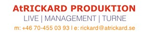 AtRickard Produktion